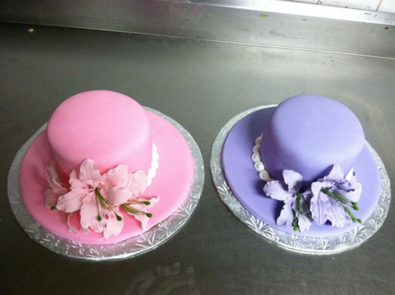 E Creative Cake And Pastries